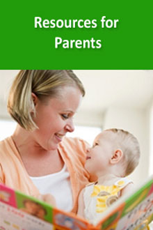Resources for Parents Image
