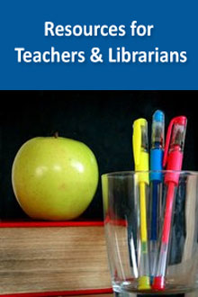 Resources for Teachers Image