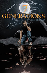 7 Generations by David Alexander Robertson