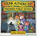 Young Authors' Day at Pokeweed Public School